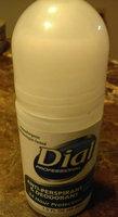 Dial DPR07686 Anti-Perspirant Deodorant, Crystal Breeze, 1.5 oz, Roll-On, 48 Per Carton uploaded by Carole M.