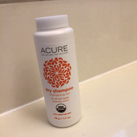 Acure Dry Shampoo uploaded by Brittany A.