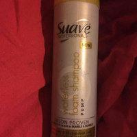 Suave Professionals Waterless Foam Shampoo Pump uploaded by Cara M.