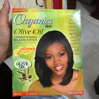 Africa's Best Organics Olive Oil Conditioning Relaxer System No-Lye Super Value Pack 2kits uploaded by Aimee G.