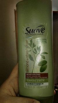 Suave Moisturizing Conditioner uploaded by Ashley G.