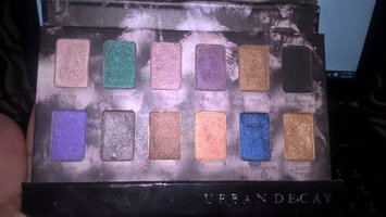 Photo of Urban Decay Shadow Box Eyeshadow Palette uploaded by Veronica S.