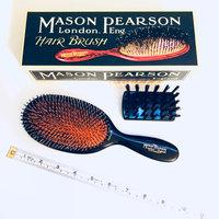 Mason Pearson Boar Bristle & Nylon Hairbrush uploaded by C G.