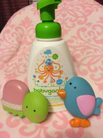BabyGanics Foamin' Fun Foaming Body Wash & Shampoo uploaded by Maritza M.