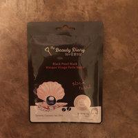 My Beauty Diary Black Pearl Facial Mask, 10 count uploaded by Miranda F.