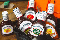 Sweet Baby Ray's® BBQ Barbecue Sauce uploaded by Chrystie D.