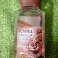 Bath & Body Works Signature Collection WARM VANILLA SUGAR Shower Gel uploaded by Nka k.
