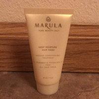 Marula Deep Moisture Hair Mask Intense Conditioning Treatment 6 oz uploaded by Miranda F.