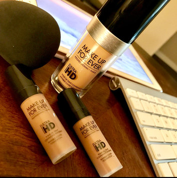MAKE UP FOR EVER Ultra HD Foundation uploaded by Michelle B.