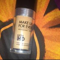 MAKE UP FOR EVER Ultra HD Foundation uploaded by Rubi C.