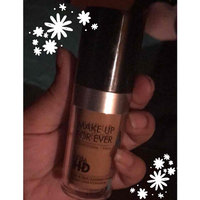 MAKE UP FOR EVER Ultra HD Foundation uploaded by Drew C.
