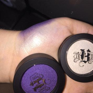 Photo of Kat Von D Metal Crush Eyeshadow uploaded by Hailey C.