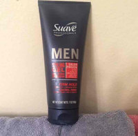 Suave® Professionals Men Firm Hold Styling Gel 7 oz. Tube uploaded by Malisa P.