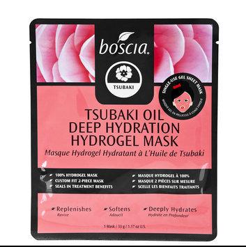 Photo of boscia Tsubaki Oil Deep Hydration Hydrogel Mask 1 mask uploaded by Diana D.