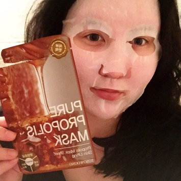 Tosowoong Pure Sheet Masks uploaded by Vanna L.