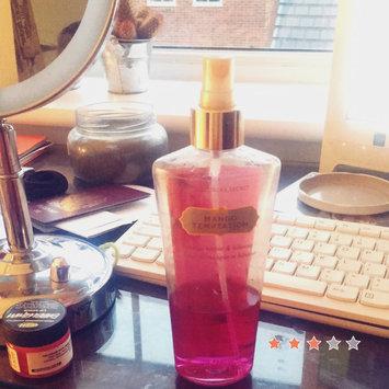 Photo of Victoria's Secret Fantasies Mango Temptation Body Mist 8.4 oz (New Look) uploaded by Gemma V.