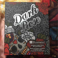 BH Cosmetics Dark Rose Combo Palette uploaded by Isabel