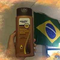 Equate Cocoa Butter Body Conditioning Lotion 10oz, Compare to Vaseline Cocoa Butter Deep Conditioning Lotion uploaded by Thalita V.
