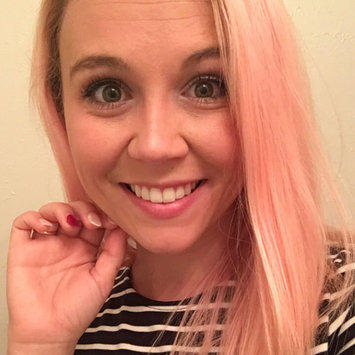 Photo of One 'n Only Argan Oil Hair Color Perfect Intensity Pastel Bubblegum uploaded by Caitlyn S.