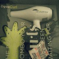 DevaCurl DevaDryer & DevaFuser uploaded by Boheemia N.