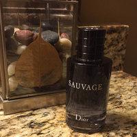 Dior Sauvage Eau de Toilette uploaded by Sana A.