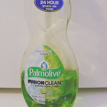 Photo of Palmolive® Ultra Fusion Clean™ with Baking Soda & Lime uploaded by Christy H.