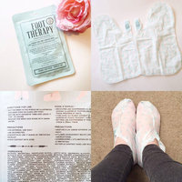 Kocostar Foot Therapy Foot Exfoliation Wrap uploaded by Vanna L.