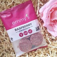 Emmy's Organics Coconut Vanilla Macaroons - 2 oz uploaded by Vanna L.