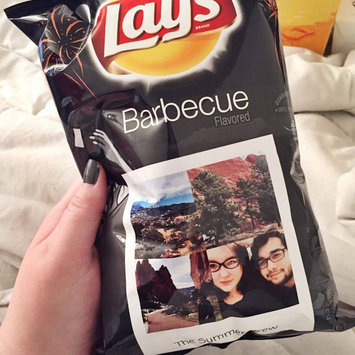 Lay's® Barbecue Flavored Potato Chips uploaded by Vanna L.