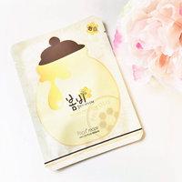 Papa Recipe Bombee Honey Mask Pack uploaded by Vanna L.