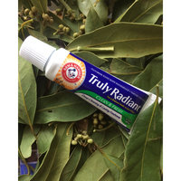 ARM & HAMMER™ Truly Radiant™ Clean Mint Fluoride Anticavity Toothpaste uploaded by Olenka B.