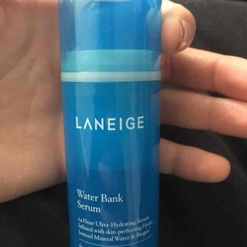 LANEIGE Water Bank Serum uploaded by Lynley B.