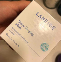 LANEIGE Water Sleeping Mask uploaded by Sharanpreet K.
