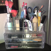 Bh Cosmetics Acrylic Organizer uploaded by Bri C.