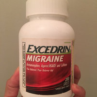 Excedrin Migraine Caplets - 100 CT uploaded by Berneta A.
