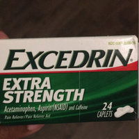 Excedrin Migraine Caplets - 100 CT uploaded by Joi H.