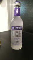SMIRNOFF® Ice™ Wild Grape uploaded by Chrystie D.