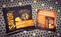 PRO PLAN® DOG SNACK SAVOR® Roasted Slices Made With Real Chicken uploaded by Alyee H.