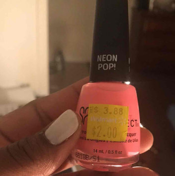 Photo of Salon Perfect Professional Nail Lacquer uploaded by Renesha L.