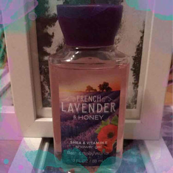 Photo of Bath & Body Works French Lavender & Honey Travel Size Body Care Bundle uploaded by Mia F.