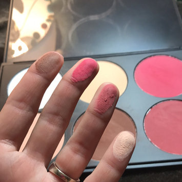 BH Cosmetics Contour and Blush Palette uploaded by Briana J.