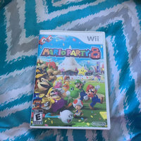 Nintendo Mario Party 8 uploaded by Roxanne B.