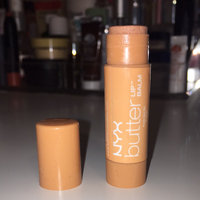NYX Butter Lip Balm uploaded by Yeliz S.