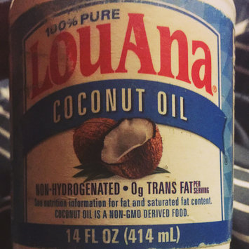 Photo of LouAna Pure Coconut Oil uploaded by Alexis A.