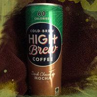 High Brew Coffee Dark Chocolate Mocha 8 fl oz uploaded by Tonya L.