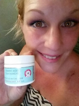 Photo of First Aid Beauty Facial Radiance Overnight Mask uploaded by Krista C.