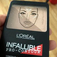 L'Oréal Paris Pro Contour Palette uploaded by Gloria O.