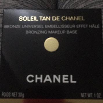 Soleil Tan De Chanel Bronzing Makeup Base uploaded by dawn m.