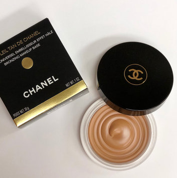 Photo of Soleil Tan De Chanel Bronzing Makeup Base uploaded by Crystal C.