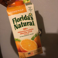 Florida's Natural Orange Juice (Some Pulp) uploaded by Jadiena D.